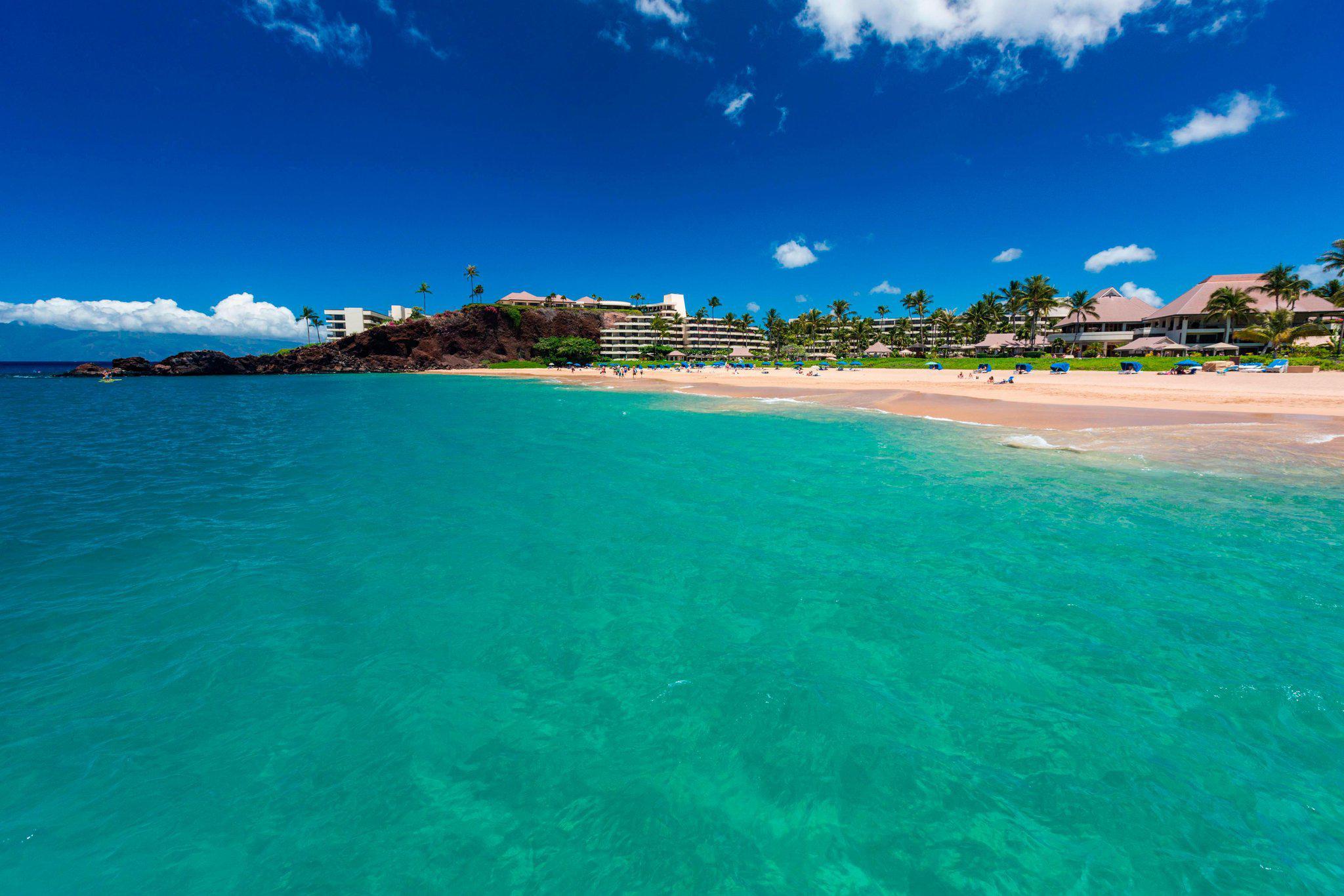 Sheraton Maui Resort & Spa in Maui, HI, photo #17