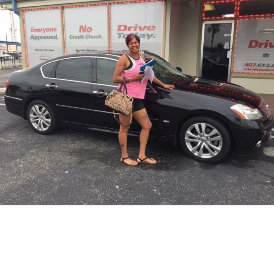 Orlando Car Deals image 26