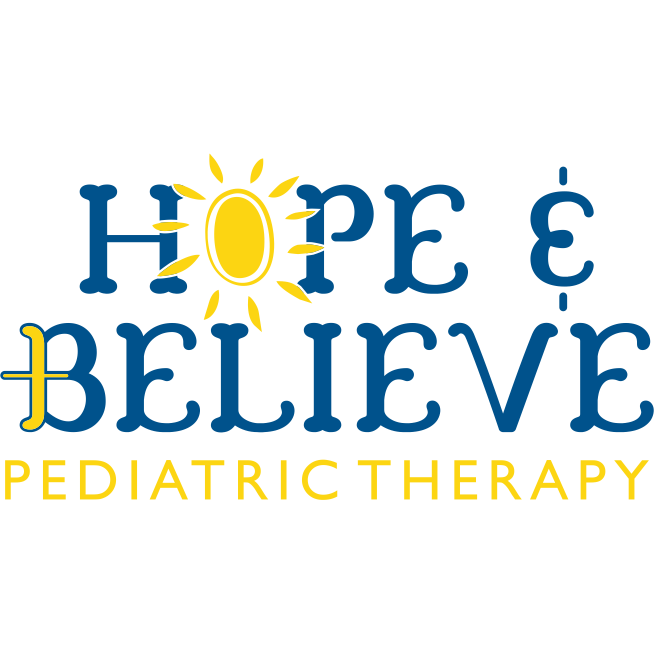 Hope and Believe Pediatric Therapy