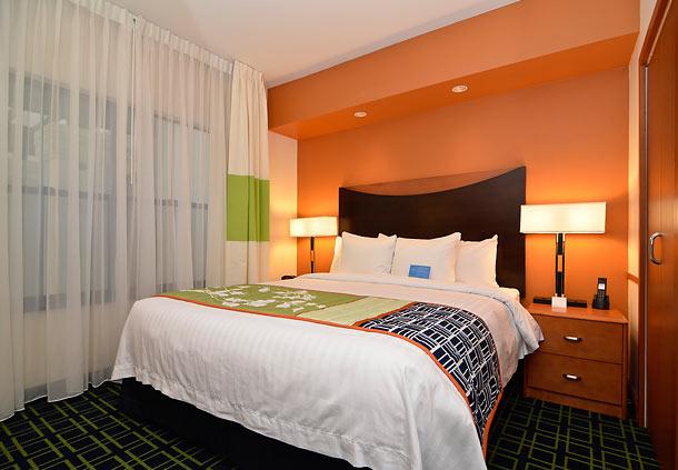 Fairfield Inn & Suites by Marriott Santa Cruz - Capitola image 3
