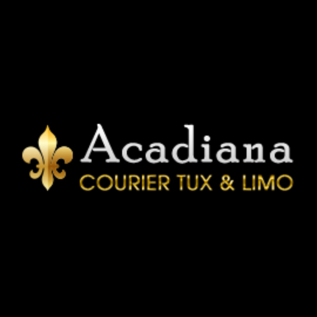 Acadiana Courier Tux & Limo