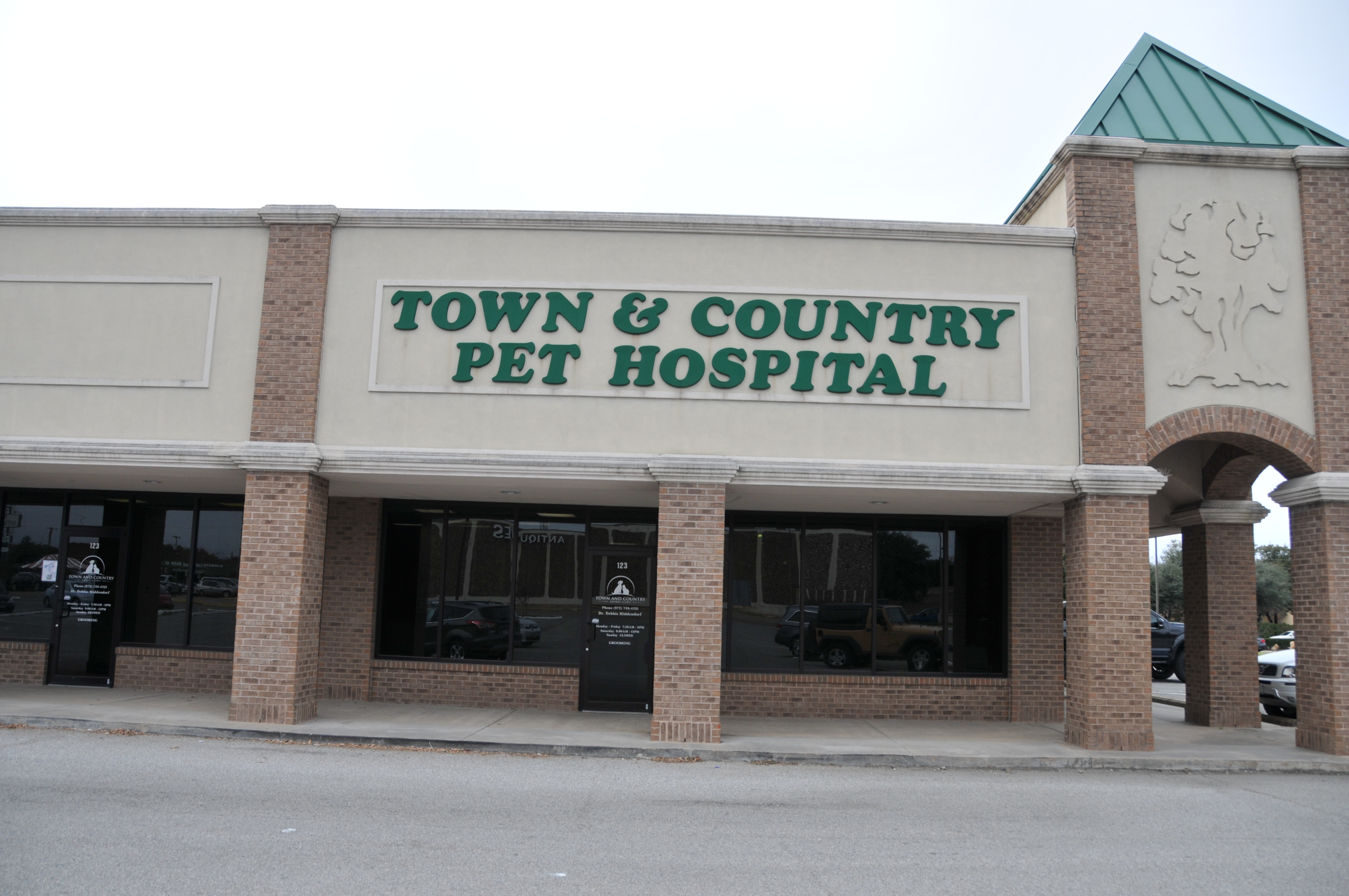 Town and Country Animal Clinic image 1