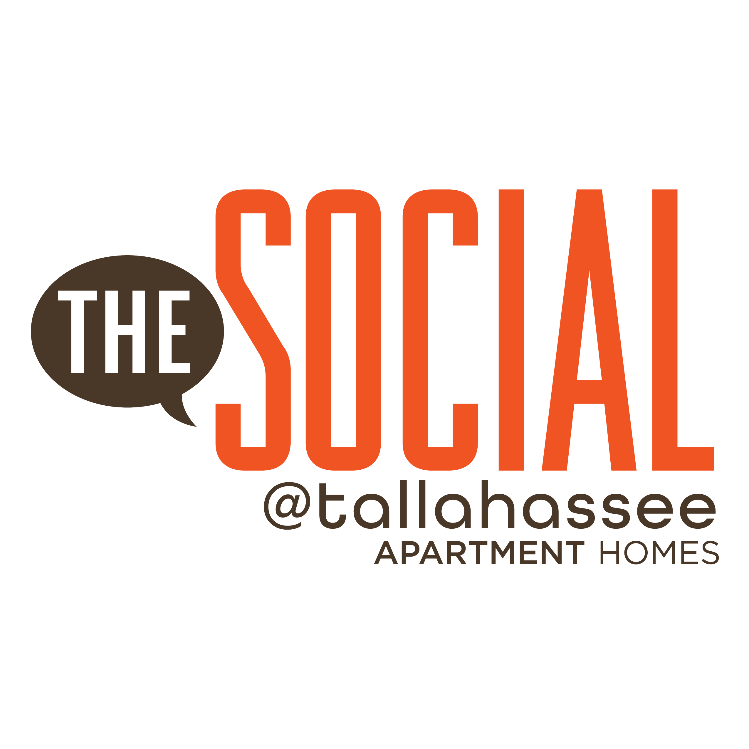 The Social @ Tallahassee Apartment Homes