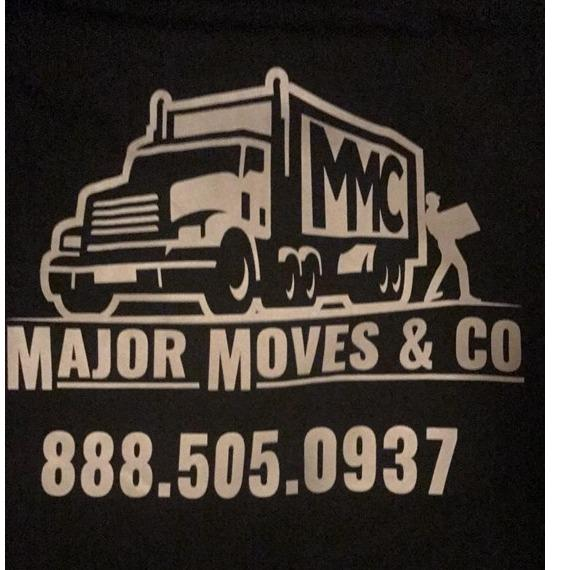 Major Moves & Company