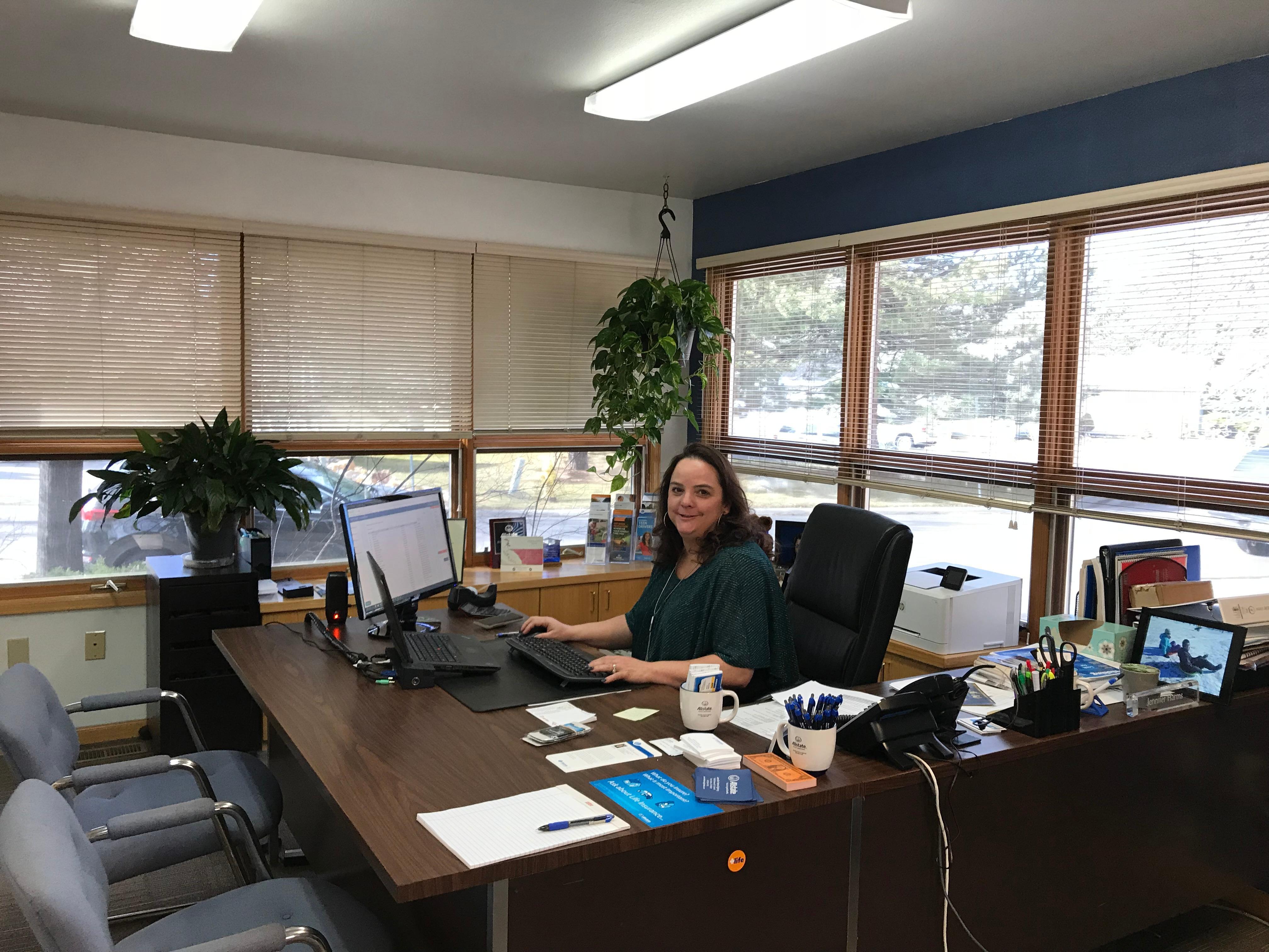 Jennifer Harms: Allstate Insurance image 4