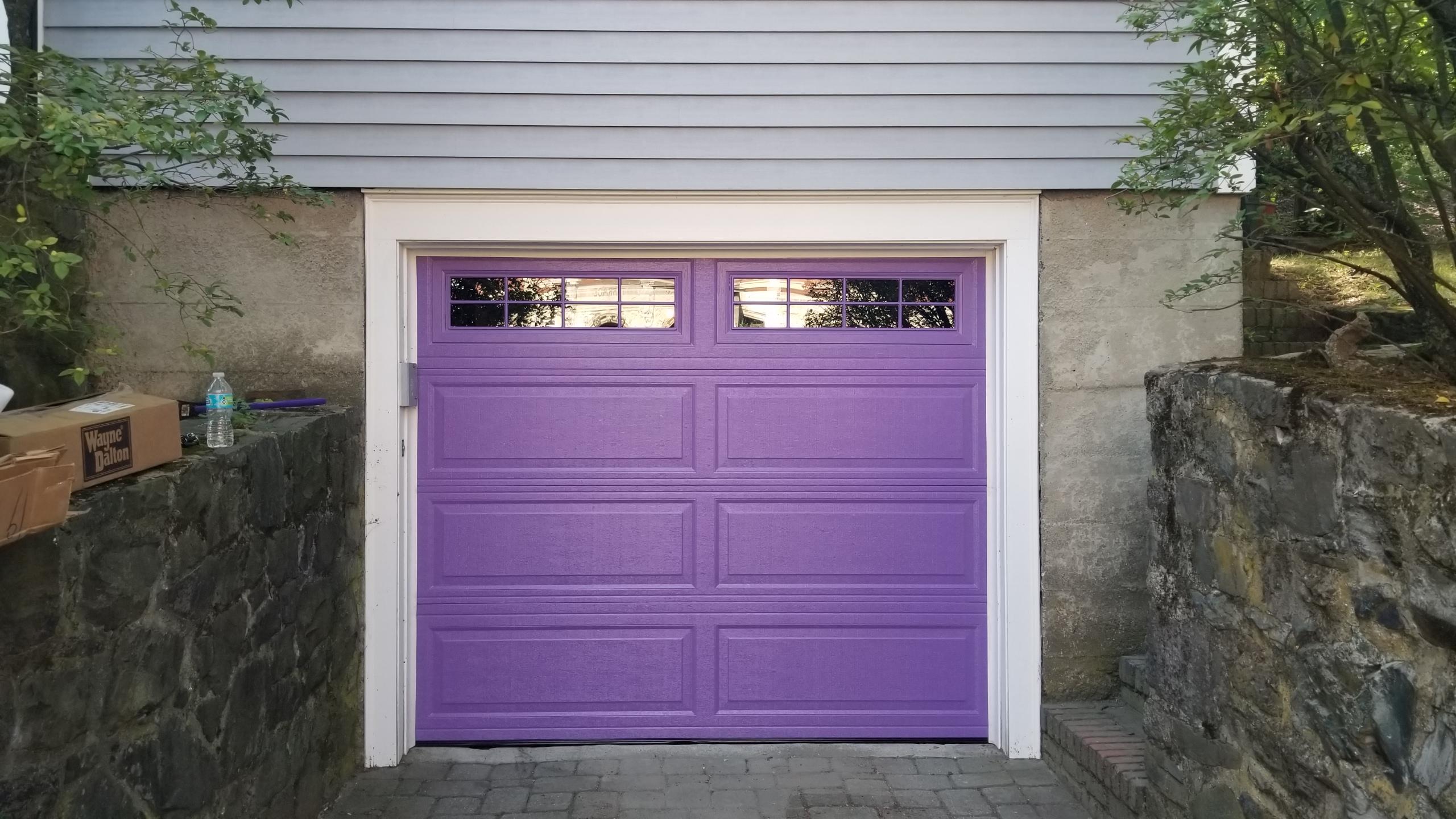 Mass Garage Doors Expert image 10