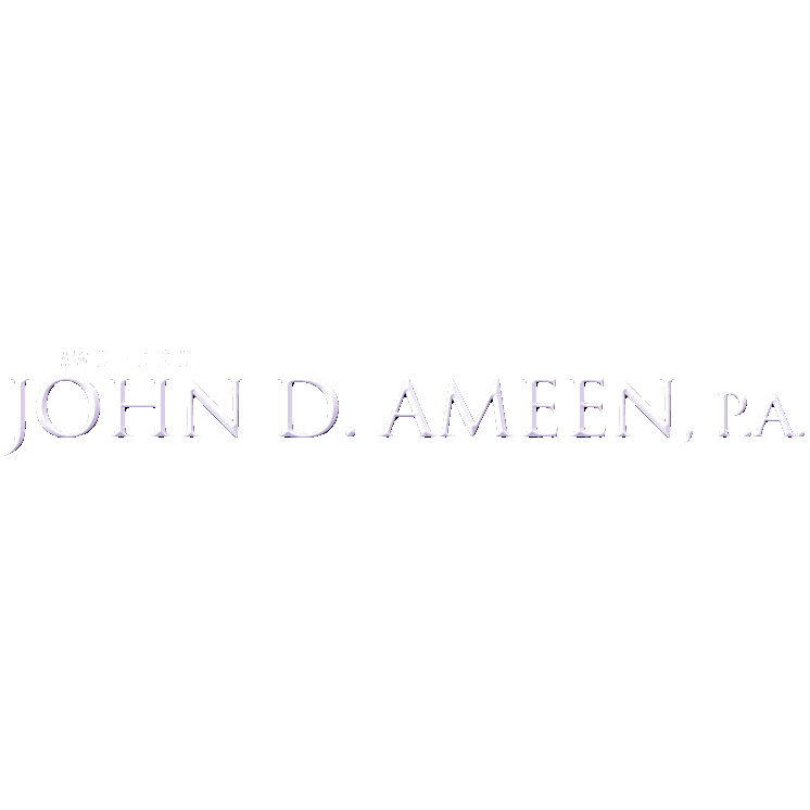 Law Offices of John D. Ameen