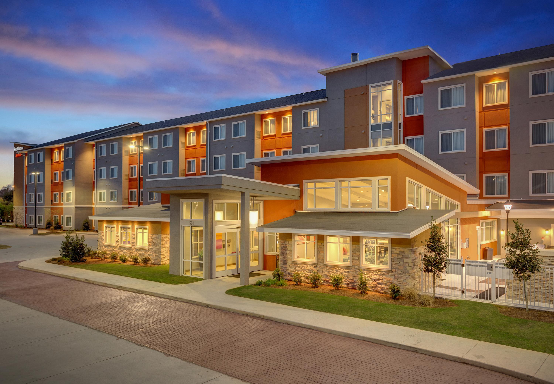 Residence Inn by Marriott Shreveport-Bossier City/Downtown image 1