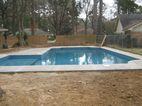 Liner Pool Systems In Bossier City La 71112 Citysearch