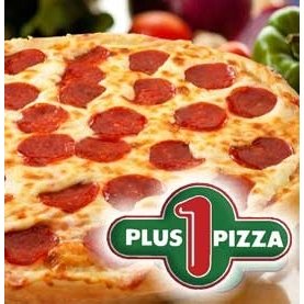 Plus 1 Pizza - Athens