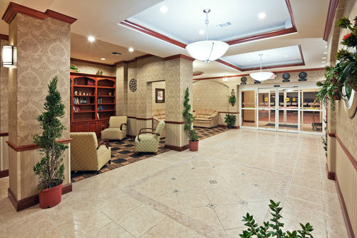 Holiday Inn Express & Suites Corsicana I-45 image 1
