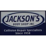 Jackson's Body Shop Inc