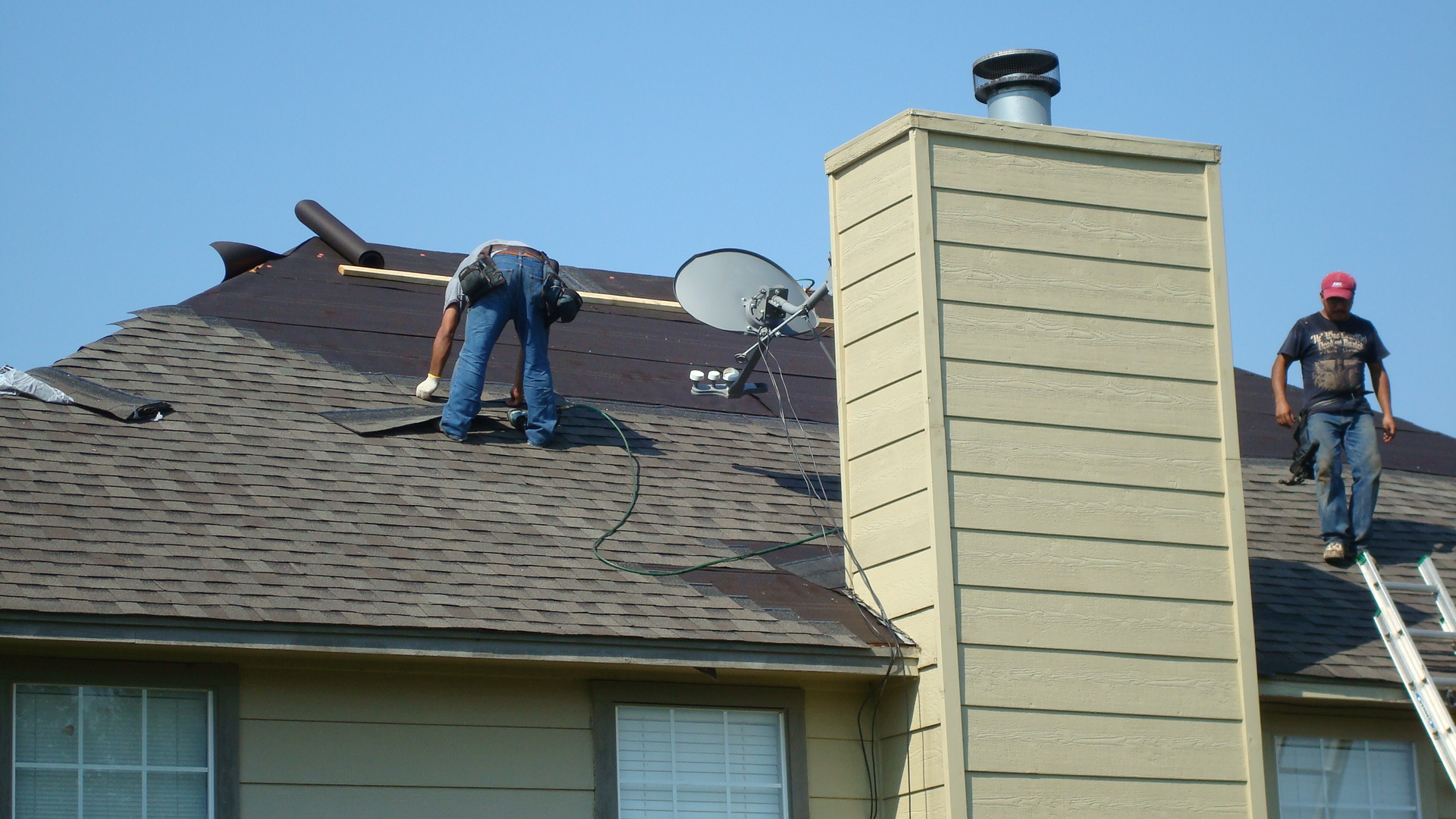 Premier Roofing and Renovations image 34
