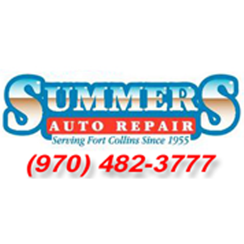 Summers Auto Repair