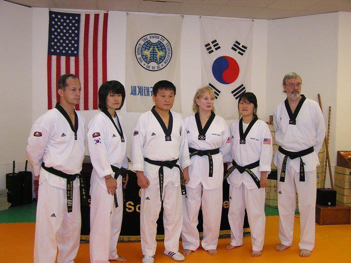 US Taekwondo Center image 15