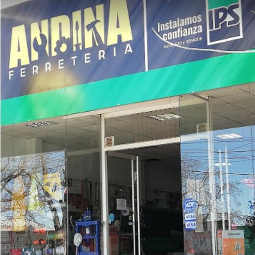 FERRETERIA ANDINA