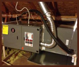 Pronto Air Air Conditioning & Heating image 2