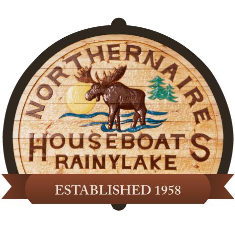 Northernaire Houseboats of Rainy Lake image 0