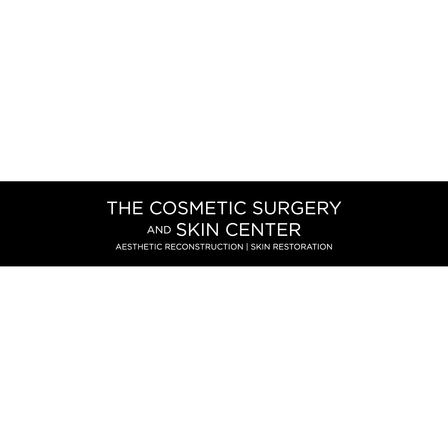 The Cosmetic Surgery and Skin Center