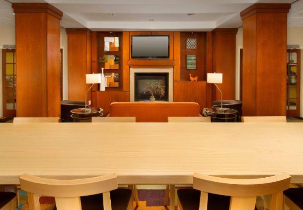 Fairfield Inn & Suites by Marriott Waco North in Waco, TX, photo #19