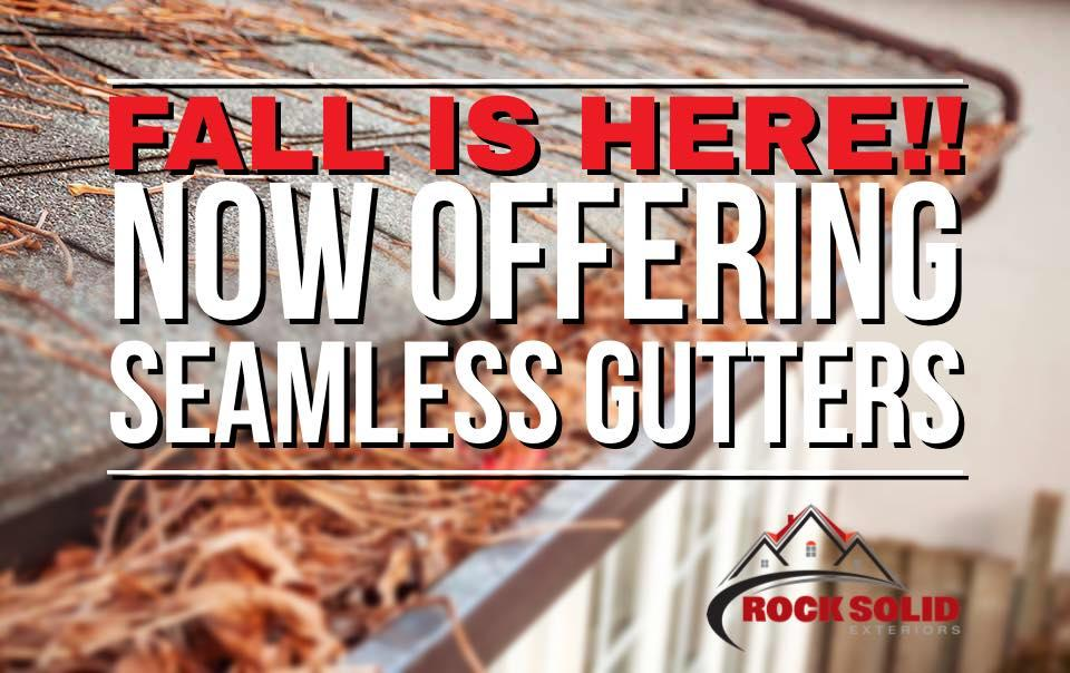 Rock Solid Exteriors - Roofers and Siding Contractors image 36