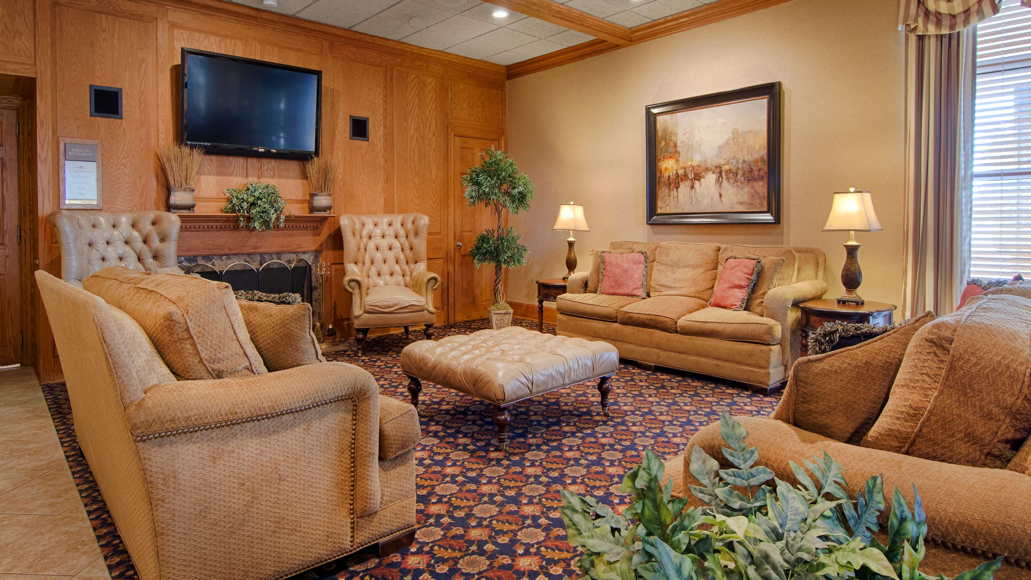 Best Western Plus Morristown Conference Center Hotel image 4