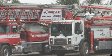 Compass Pumping & Conveying Inc. image 0