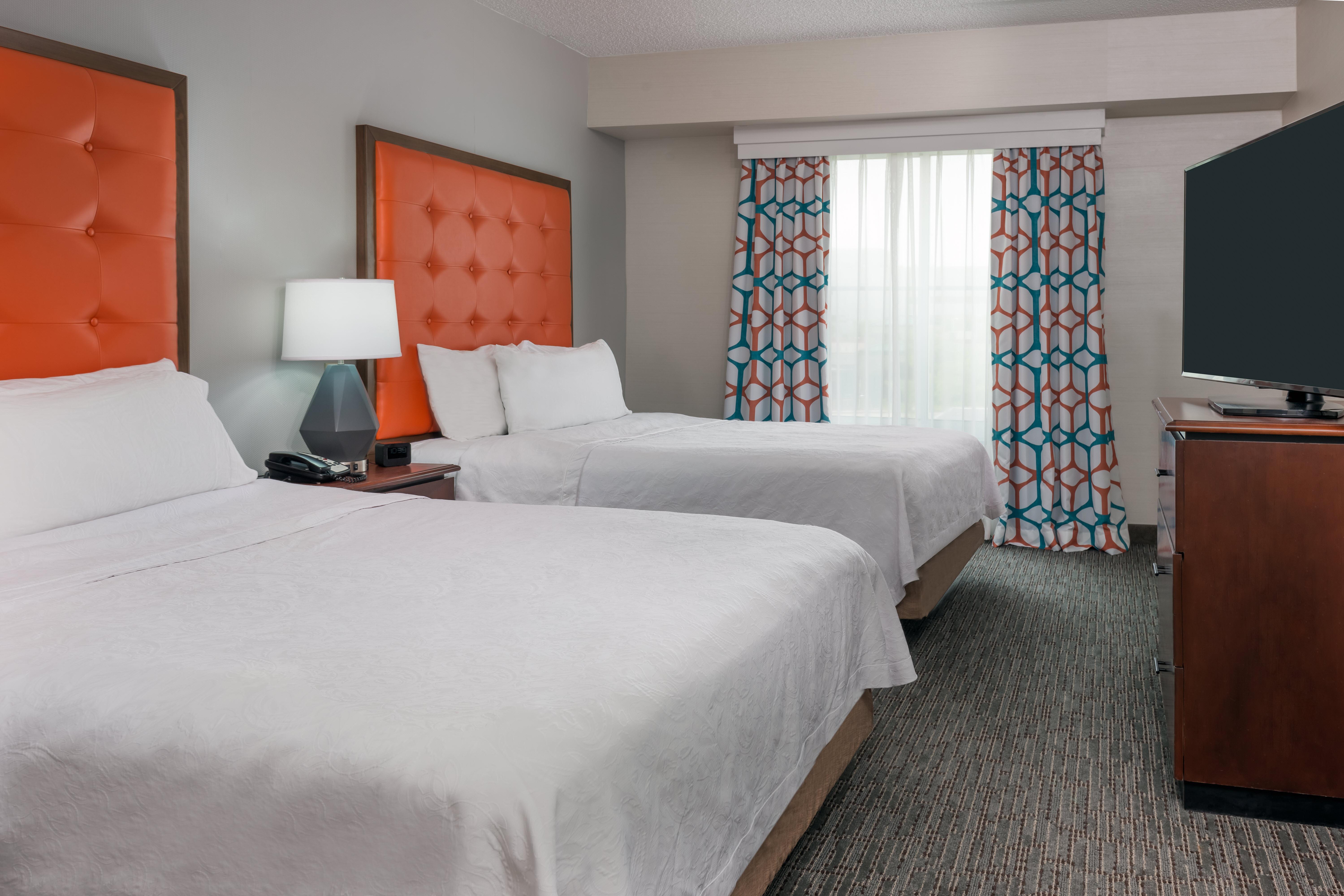 Homewood Suites by Hilton Cleveland-Beachwood image 12