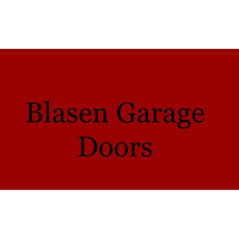 Blasen Garage Doors