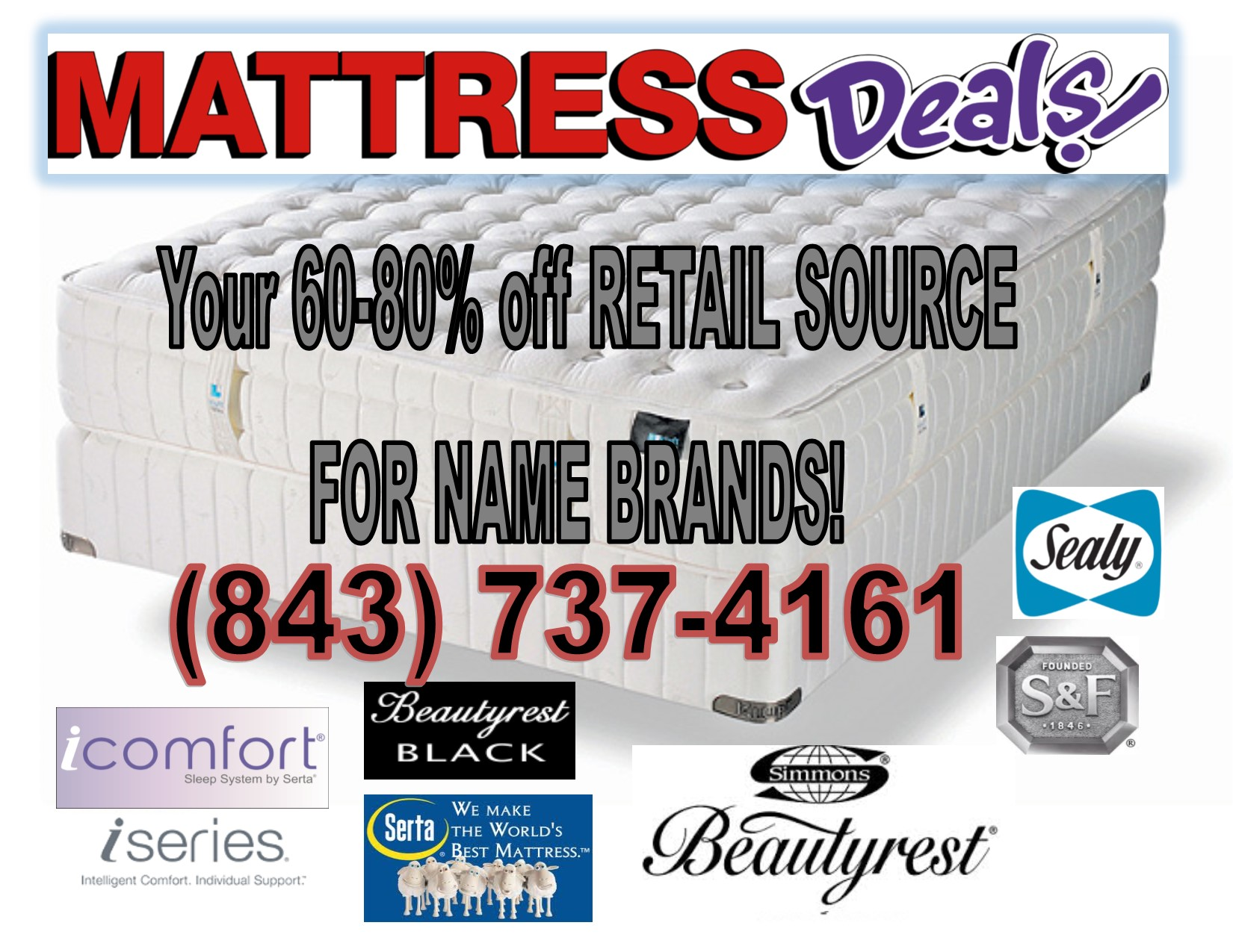 Mattress Deals image 42