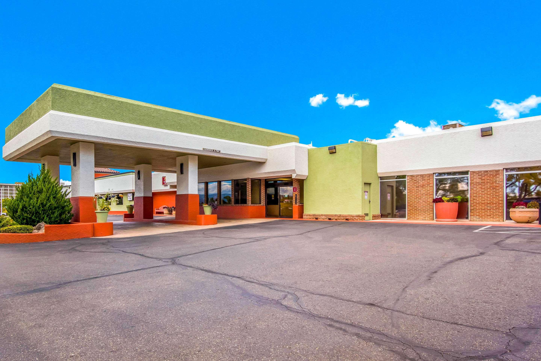 Clarion Inn Grand Junction Airport