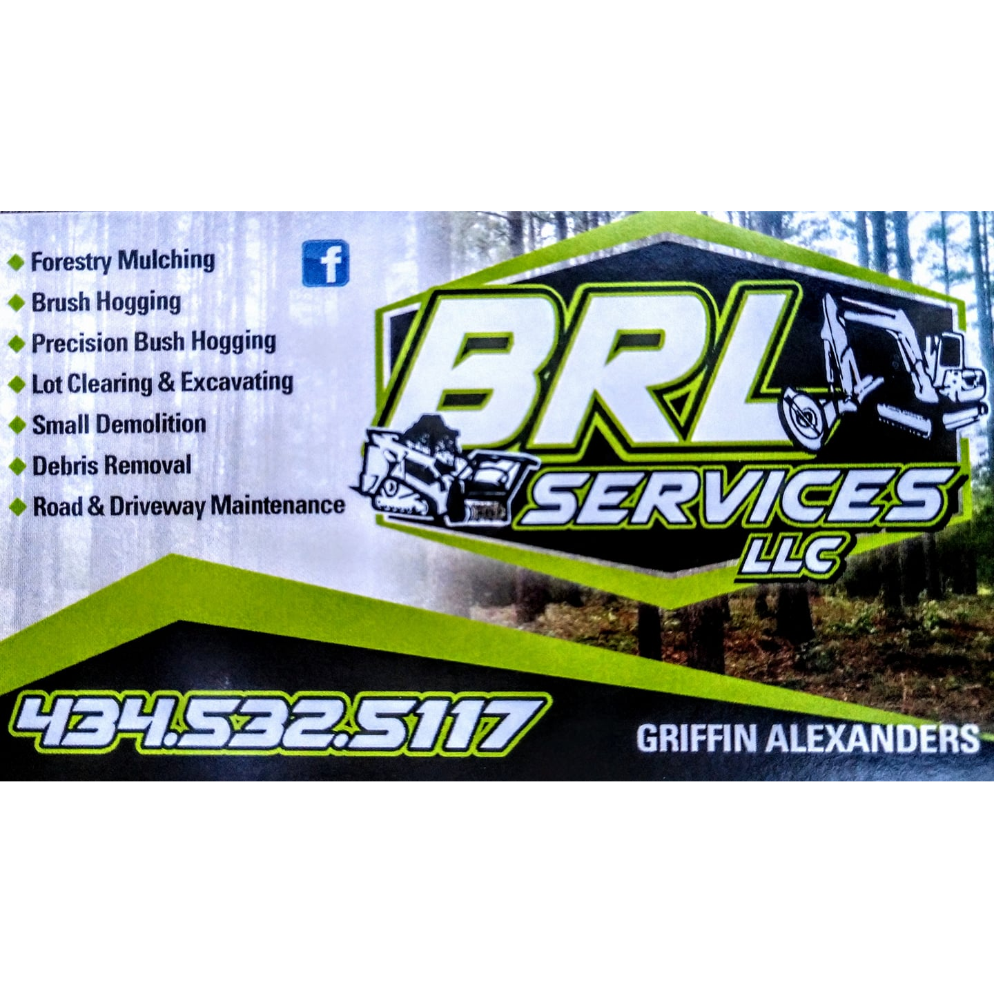 BRL Services LLC