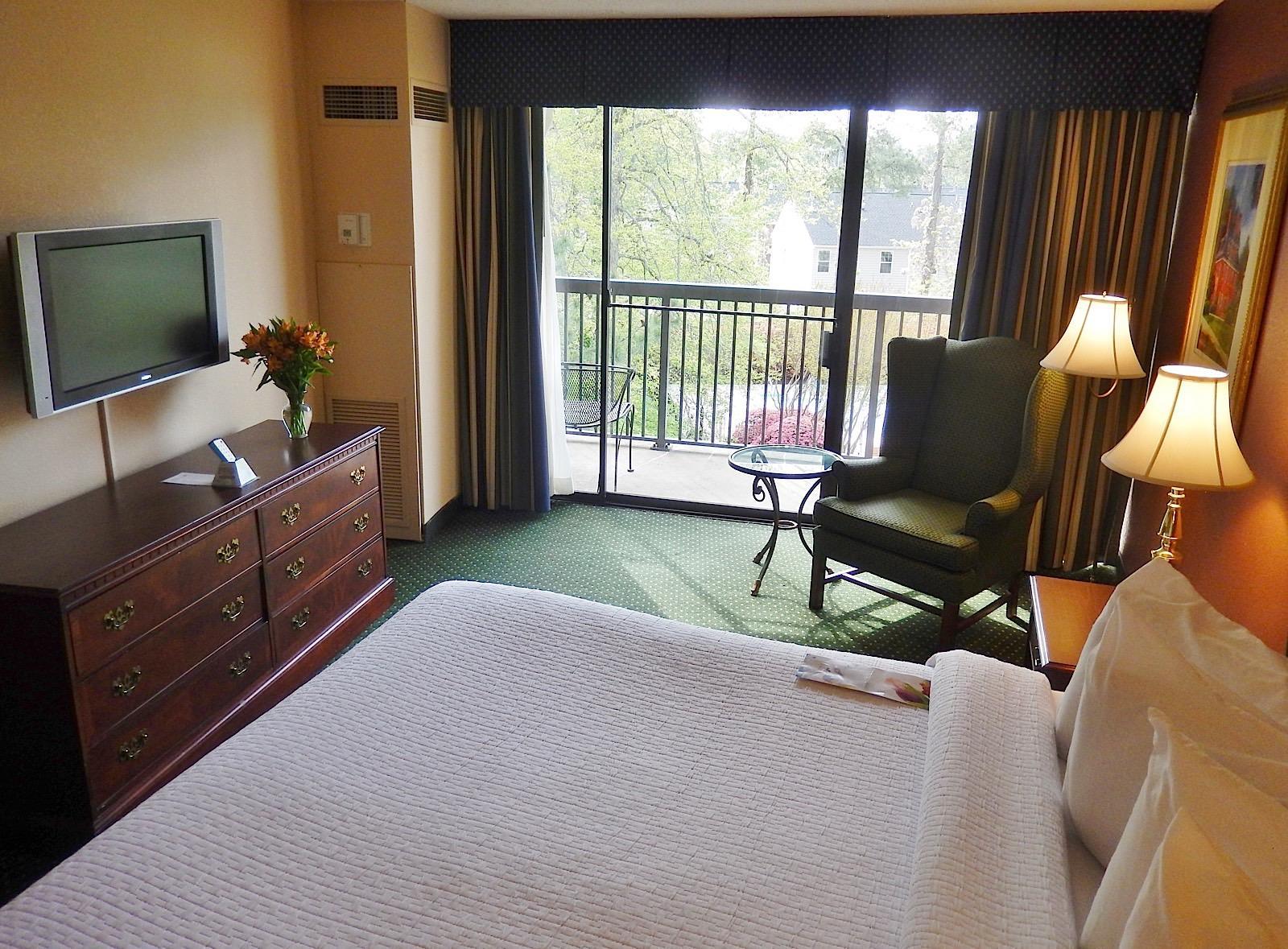Fort Magruder Hotel and Conference Center image 1