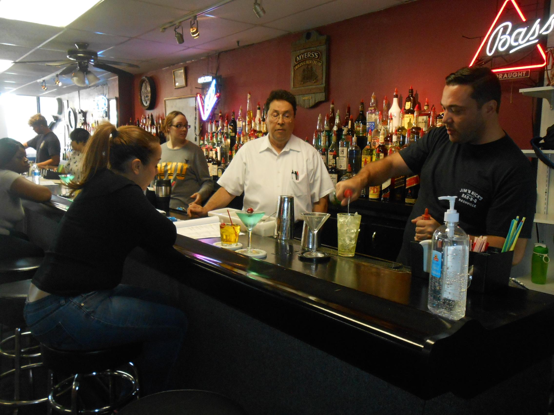 National Bartenders School image 5