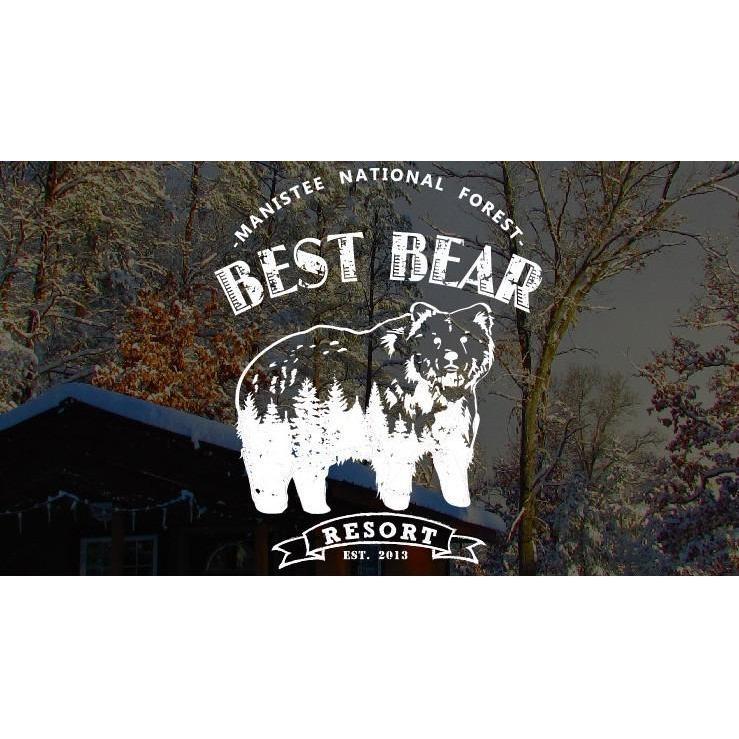 Best Bear Lodge & Campground Baldwin/Irons Area image 28