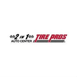 2 in 1 Tire & Auto Tire Pros