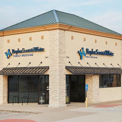 Baylor Scott & White Family Medicine - North Fort Worth