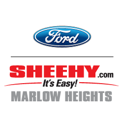 Sheehy Ford of Marlow Heights