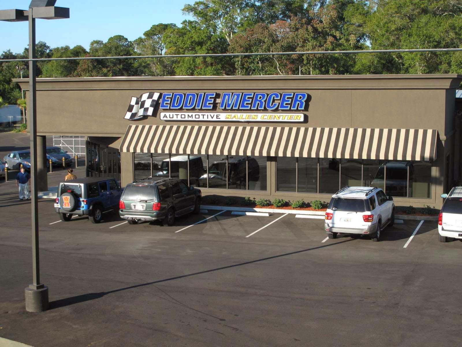 Used Car Dealerships Pensacola