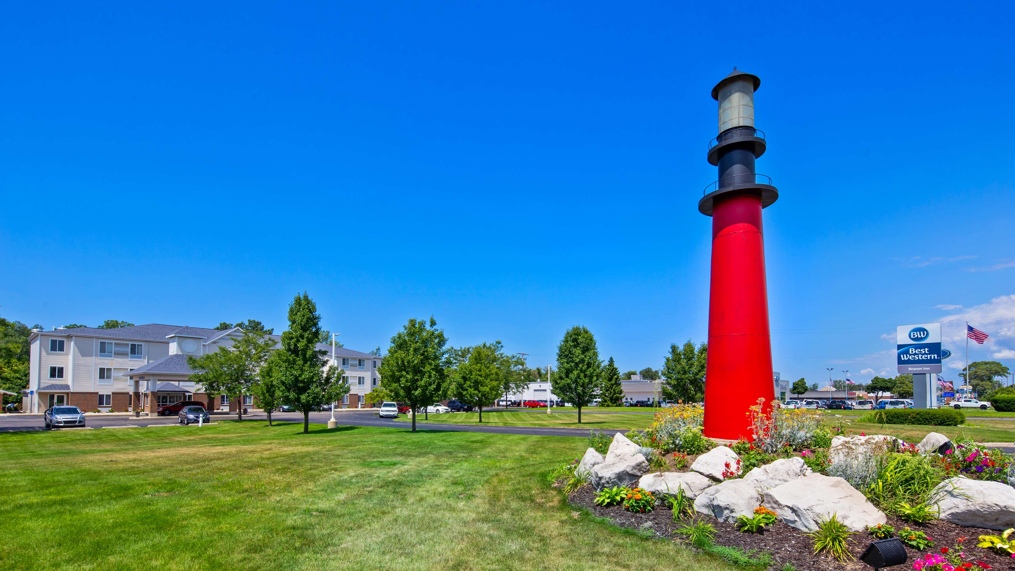 Best Western Beacon Inn in Grand Haven, MI, photo #3