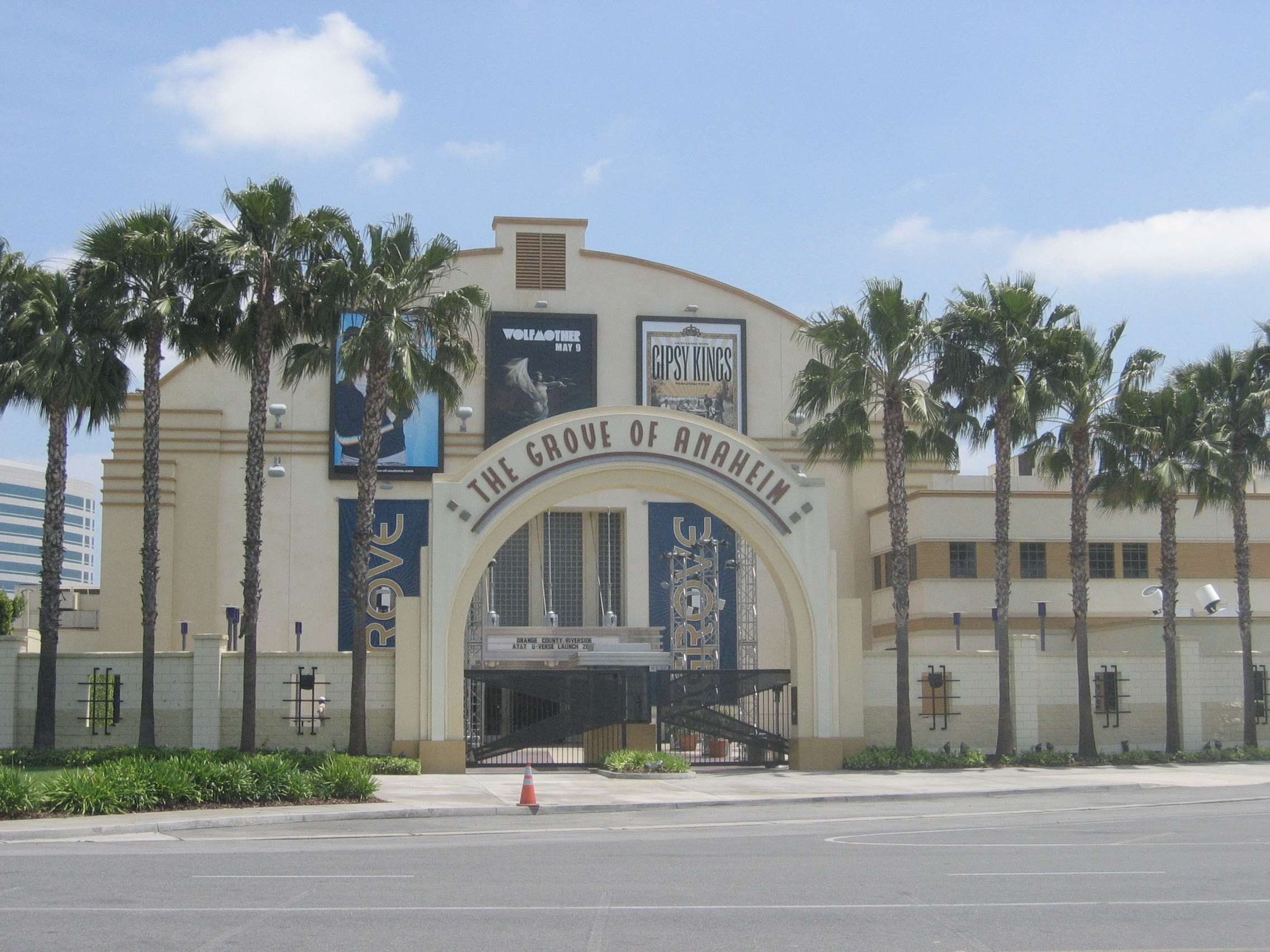 DoubleTree by Hilton Hotel Anaheim - Orange County image 3