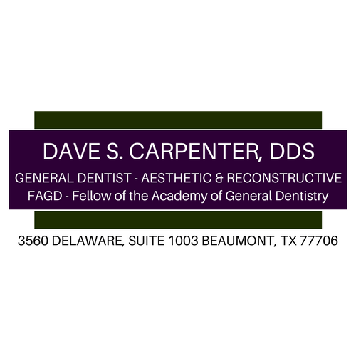 Dave S. Carpenter, DDS