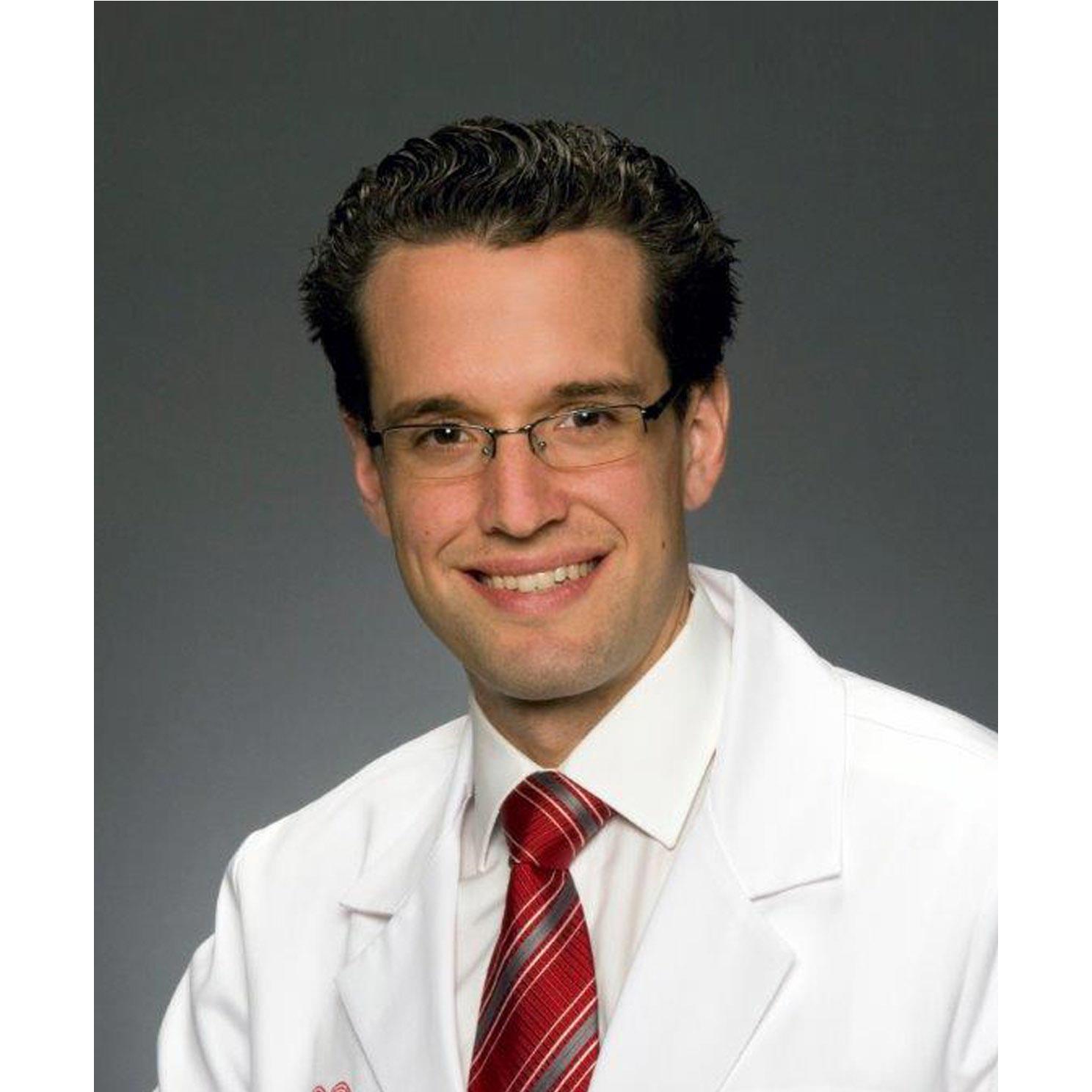 Mark A. Harrison, MD, FACC image 0