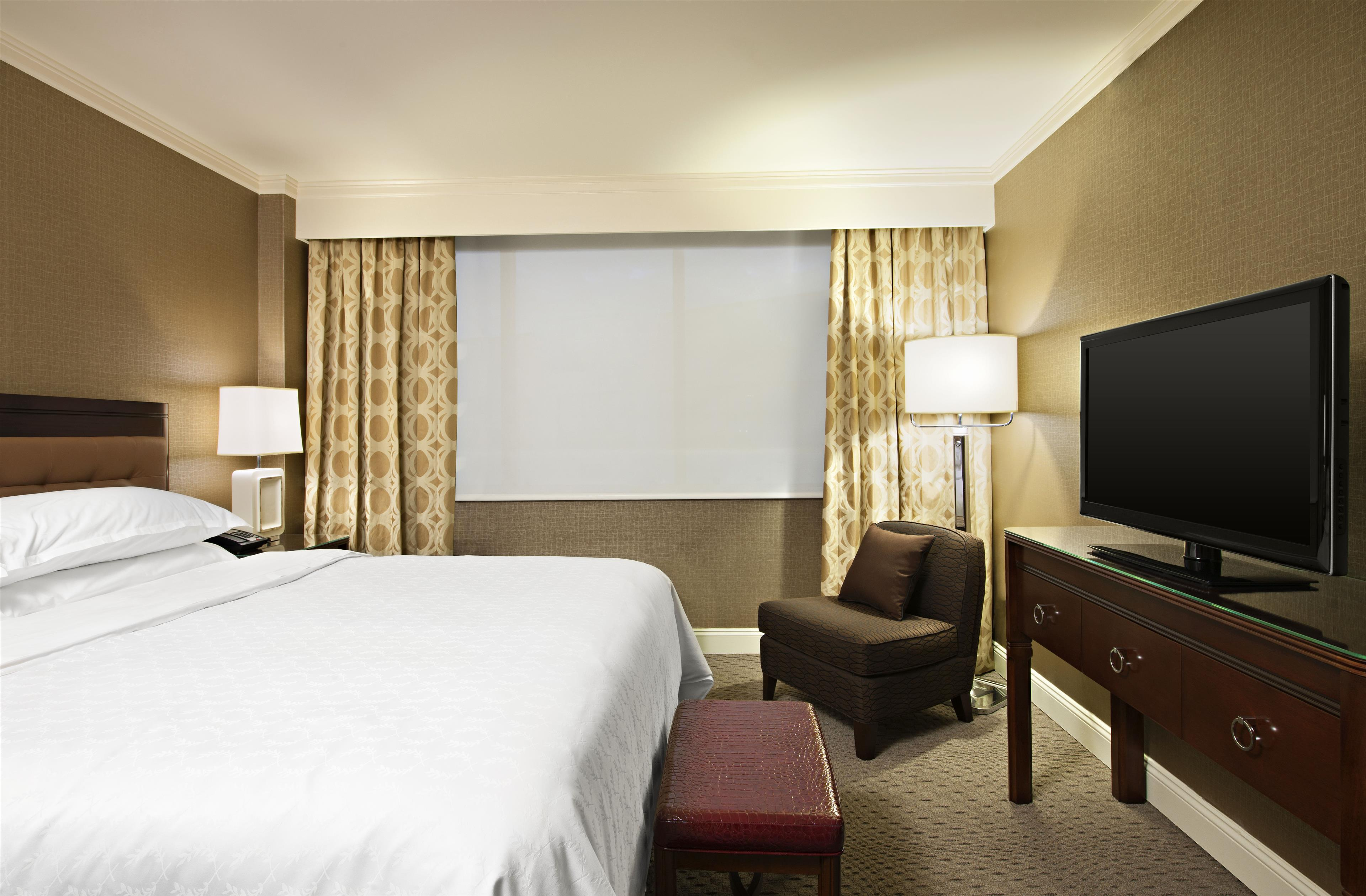 Sheraton Wilmington South Hotel image 7