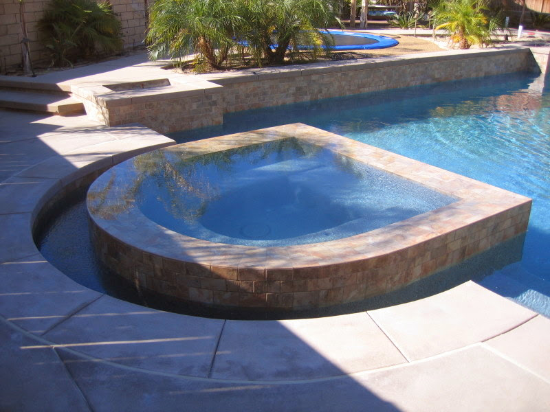 Infinium Pools and Construction image 7