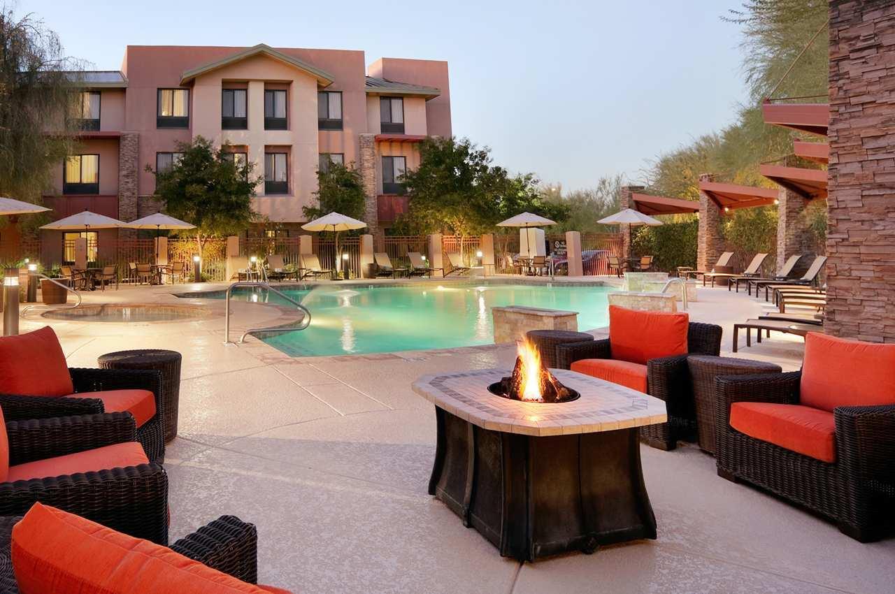 Hilton Garden Inn Scottsdale North/Perimeter Center image 6