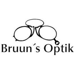 Bruun's Optik logo