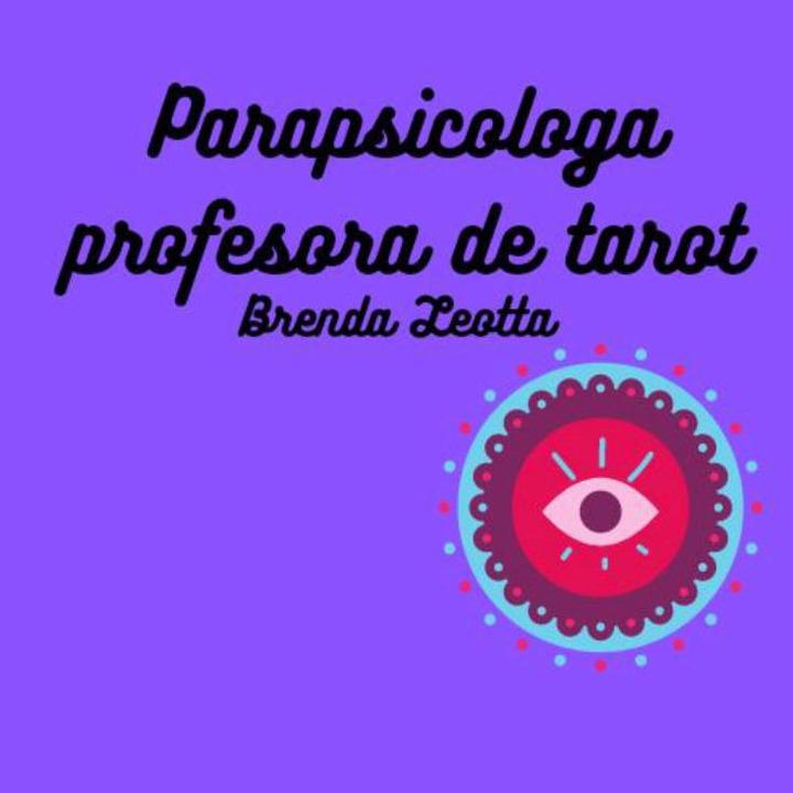 Parapsicóloga Profesora de Tarot Brenda Leotta