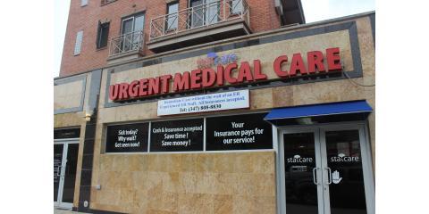 Statcare Urgent Medical Care