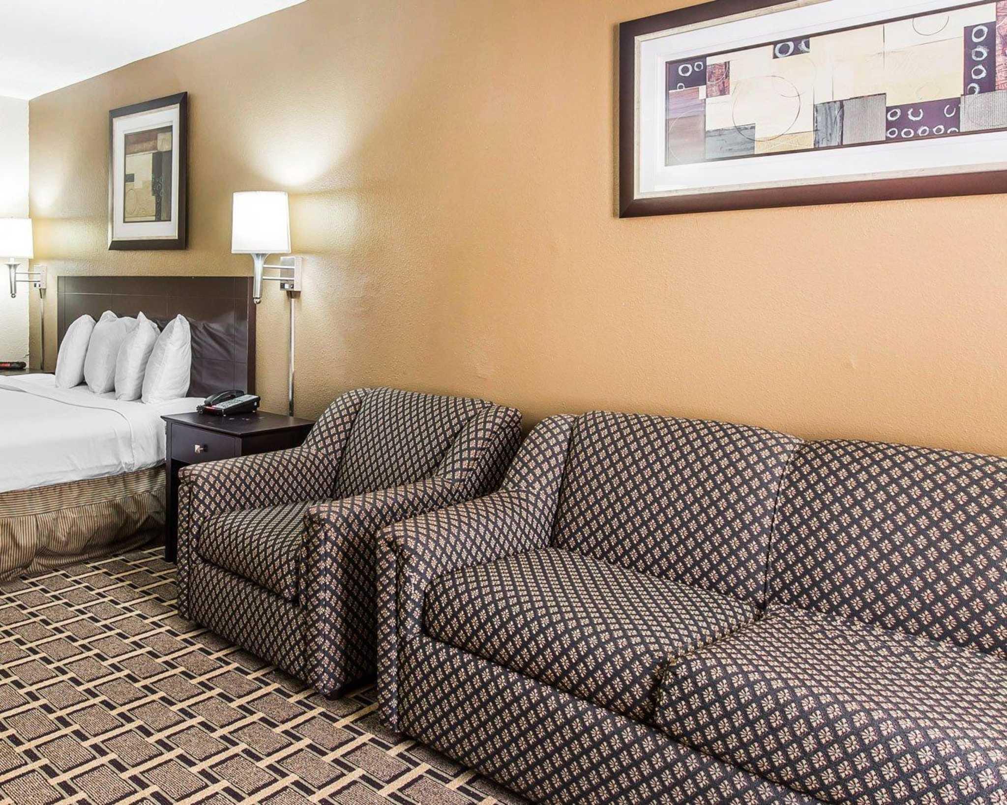 Quality Inn Kingsland image 6